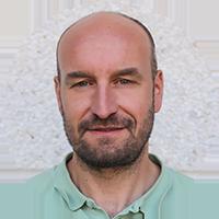 Denis Santagiuliana, socio fondatore Mesolricambi Sagl