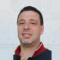 Maurizio Braga, socio fondatore Mesolricambi Sagl