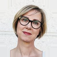 Silvia Cereghetti, segreteria Mesolricambi Sagl