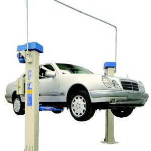 Ponti per auto e trasporto leggero