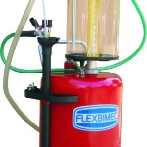 Recuperatori e aspiratori olio esausto
