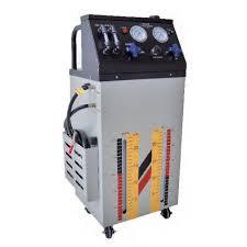 Apparecchiature per la manutenzione dei radiatori